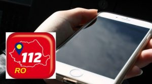 STS a lansat aplicaţia APEL 112, care transmite coordonatele GPS la iniţierea apelului de urgenţă