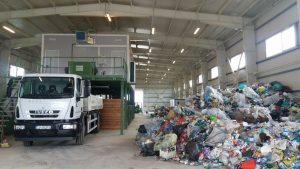 Comuna Comandău, pe primul loc la colectarea selectivă a deşeurilor, cu o cotă de 40%