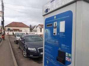 Noi măsuri adoptate la Sfântu Gheorghe: parcarea cu plată se suspendă