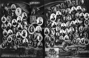 """Mureş: Prin expoziţia """"Războiul tranşeelor'', Muzeul Judeţean a introdus arheologia aeriană în Transilvania"""