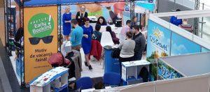 Ofertă covăsneană atractivă la TTF - cel mai mare Târg de turism din Transilvania