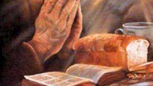 Postul Mare al Sfintelor Paşti