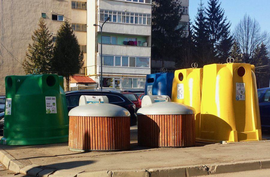 TEGA reia, începând cu data de  1 iunie, acțiunea de colectare a deşeurilor voluminoase și facturarea în mediul rural