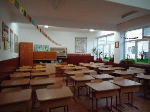 Aproape 900 de cereri depuse în prima săptămână a calendaruluide înscriere în învățământul primar