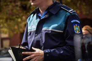 Polițiștii verifică legalitatea în domeniul sistemelor de securitate și al pazei bunurilor. Peste 500 de obiective au fost verificate în prima parte a anului