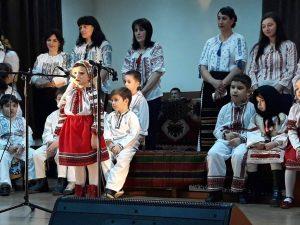 Tradițiile, la loc de cinste: Șezătoarea de la Zăbrătău, o manifestare cu succes