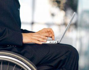 Aproape 30 de angajări printr-o agenţie de plasare a forţei de muncă pentru persoanele cu dizabilităţi, anul trecut