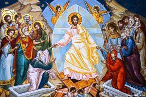 Sărbătoarea Învierii Domnului