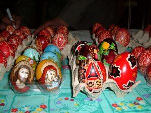 """""""Sărbătoarea ouălor roșii de Paște"""" își așteaptă concurenții"""