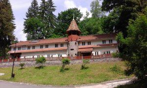 Sezonul turistic estival în staţiunea Şugaş Băi va fi deschis oficial pe 1 mai