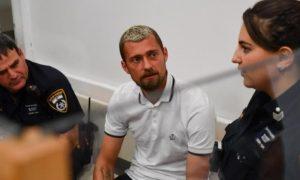 """""""Bad Boy"""" Tamaș riscă să fie condamnat la închisoare în Israel"""