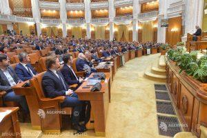 S-AU TREZIT PARLAMENTARII!!! Reacții ale reprezentanților partidelor parlamentare cu privire la adoptarea tacită, de către Camera Deputaților, a proiectului privind autonomia Ţinutului Secuiesc