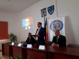 Prefectul Sebastian Cucu (Covasna): Deşi a fost stigmatizată, Instituţia Prefectului a cerut imperativ respectarea legii