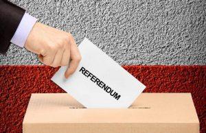 Iohannis: Temele referendumului - interzicerea amnistiei şi graţierii pentru infracţiuni de corupţie şi a adoptării OUG în domeniul judiciar