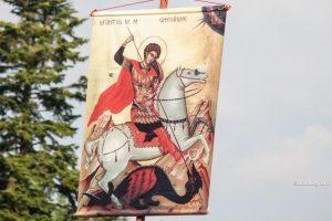 De ce nu îl mai sărbătorim pe Sfântul Gheorghe în 23 aprilie?