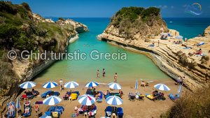 Marele premiu la Tombola Zilelor Sfântu Gheorghe din acest an este un sejur de 7 zile în Insula Corfu, pentru două persoane