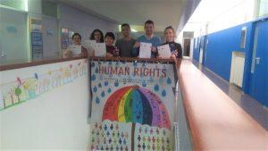 363 de elevi covăsneni au participat la un concurs județean de limba engleză