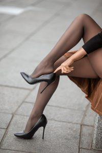 Un studiu despre identitate și pantofi: Cum văd bărbații feminitatea într-o pereche de stiletto?