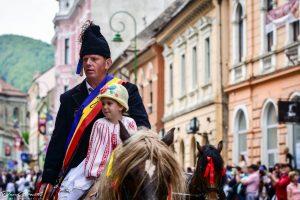 Breaz: Există sprijin din partea Ministerului Culturii pentru orice eveniment cultural care păstrează tradiţiile