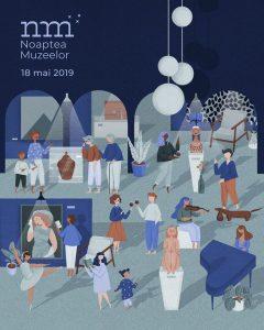"""Muzeul Național al Carpaților Răsăriteni derulează și în acest an """"Noaptea Muzeelor"""""""