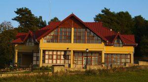 Centrul balnear de la Belin se redeschide astăzi