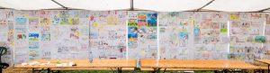 FCRCHM cere MApN să intervină pentru finalizarea lucrărilor la Cimitirul Internaţional al Eroilor din Sfântu Gheorghe