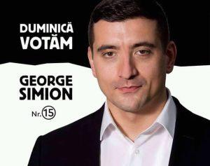 MISIUNI PENTRU SIGURANȚA DESFĂȘURĂRII  ALEGERILOR MEMBRILOR DIN ROMÂNIA ÎN PARLAMENTUL EUROPEAN ȘI A REFERENDUMULUI NAȚIONAL DIN DATA DE 26 MAI 2019