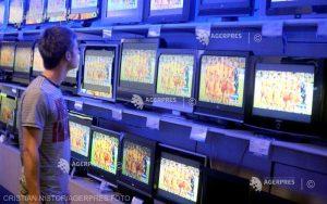 """Programul """"Rabla pentru electrocasnice 2019'' se extinde la achiziţia de maşini de spălat vase şi televizoare"""