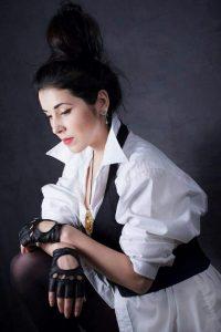 Întorsureni de vază: INTERVIU cu renumitul designer Alina Mărgulescu