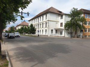 Restricţii de circulaţie pe strada Kós Károly, în zona centrală