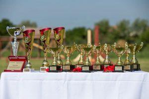 Concursul cavalerilor focului în județul Covasna