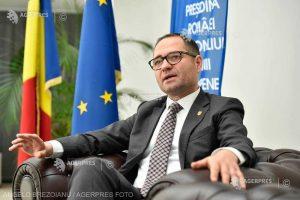 Teodorovici: Trebuie obligatoriu eliminate incompetenţa, corupţia, politizarea mai ales din sistemul fiscal
