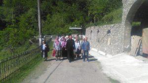 Pelerinaj la locurile sfinte din Ardeal și la mănăstirile Episcopiei Severinului și Strehaiei