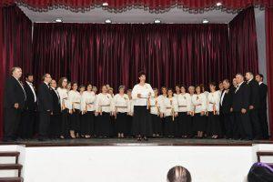 """Corul """"Plai Întorsurean"""" se pregătește de un nou festival internațional"""