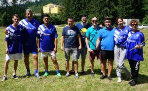 Cupa Cetăţii Zânelor la Ţurcă Ediţia a II-a, 6 iulie 2019, Covasna