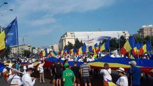 """Asociaţia """"Calea Neamului"""" va marca, în Bucureşti, o sută de ani de la intrarea Armatei Române în Budapesta"""