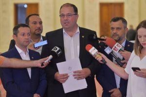 PMP a sesizat Avocatul Poporului în privința Codului Administrativ