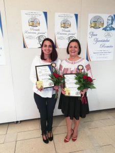 O valoroasă recompensă pentru promovarea cu profesionalism, consecvență și demnitate, a istoriei, culturii și spiritualității românești  din județul Covasna