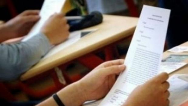 Peste 1000 de candidați au susținut prima probă a examenului de Bacalaureat. Astăzi are loc proba obligatorie a profilului