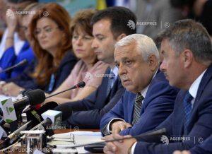Braşov: Prefectul va cere Ministerului Mediu aprobarea pentru recoltarea mai multor exemplare de urs