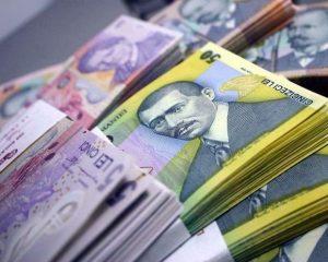 Nelu Barbu: Rectificarea bugetară a fost prezentată în primă lectură; va fi adoptată în viitoarea şedinţă de Guvern