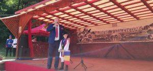 Tineri care aduc schimbarea în Covasna: interviu cu  Teo Ungureanu