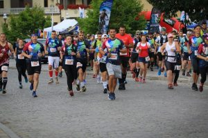 Covăsneanca Oana Mălina Negrea a obținut locul I la Maratonul Tryavna Ultra din Bulgaria