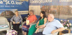 Prezență covăsneană la Festivalul de Carte și Muzică Libris