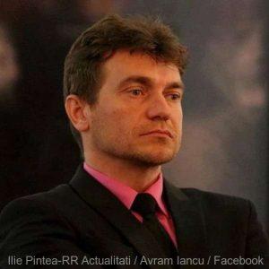 Hunedoara: Bibliotecarul Avram Iancu anunţă că va candida ca independent pentru Preşedinţia României