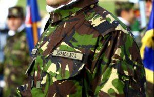 Centrul militar judeţean Covasna  face  înscrieri pentru personal militar în rezervă