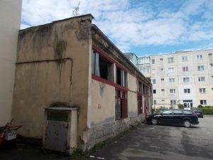 Incubator de afaceri într-o centrală termică dezafectată, realizat cu fonduri europene la Târgu Secuiesc