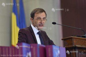 Preşedintele Academiei, Ioan-Aurel Pop: Româna - în primele 20 de limbi vorbite, printre cele 6.000 - 7.000 de pe planetă