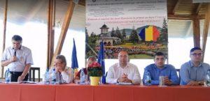 Românii din Covasna,Harghita şi Mureş solicită Guvernului înfiinţarea unei structuri pentru protejarea identităţii lor