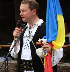 """Președintele Asociației """"Calea Neamului"""", Mihai Tîrnoveanu- reclamat  la CNDC:"""